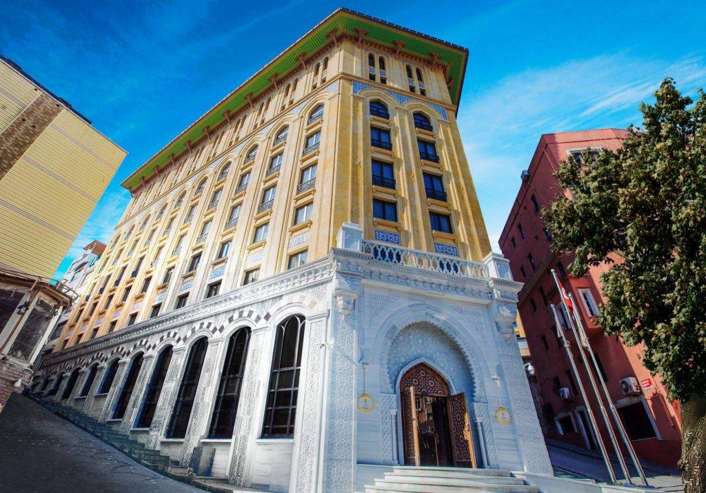 Ajwa Hotel Sultanahmet, Istanbul Image 6