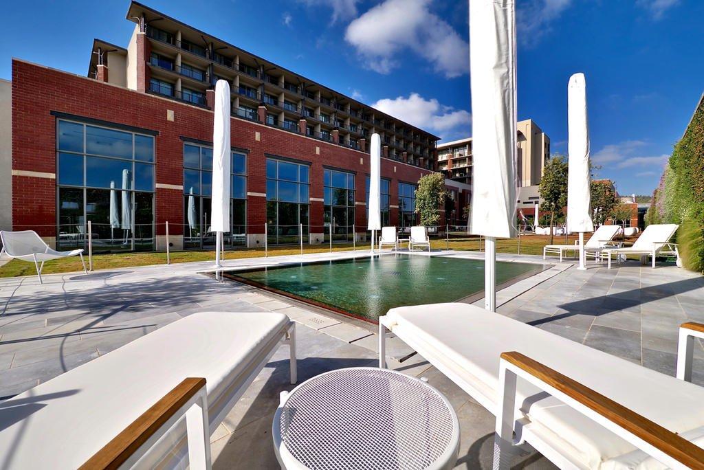 Cramim Resort & Spa, Jerusalem Image 17