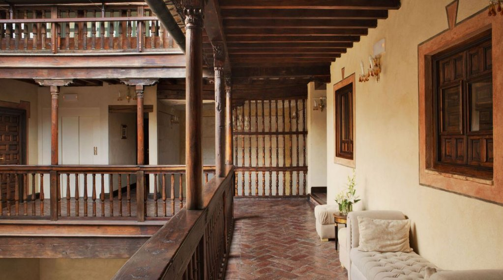 Hotel Casa 1800 Granada Image 2
