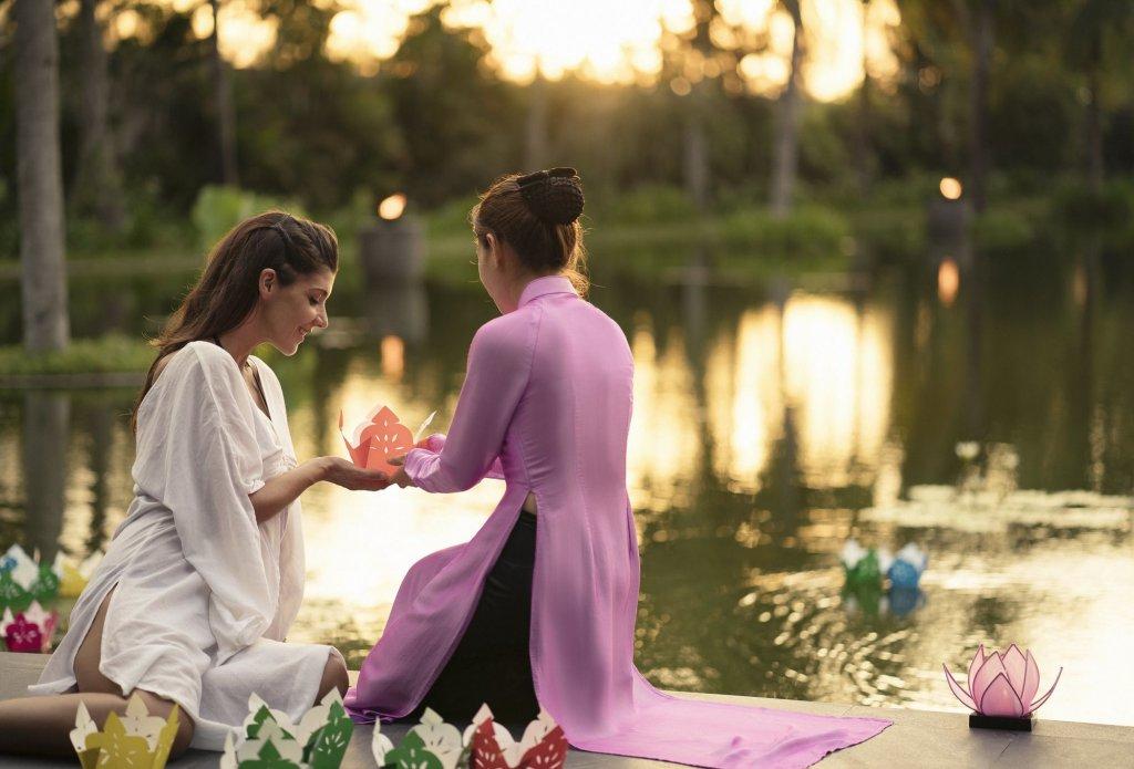Four Seasons Resort The Nam Hai, Hoi An Image 8