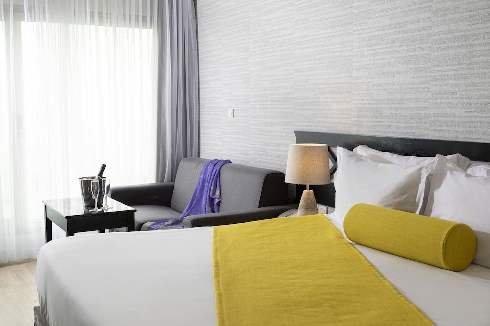 Daniel Dead Sea Hotel, Ein Bokek Image 4