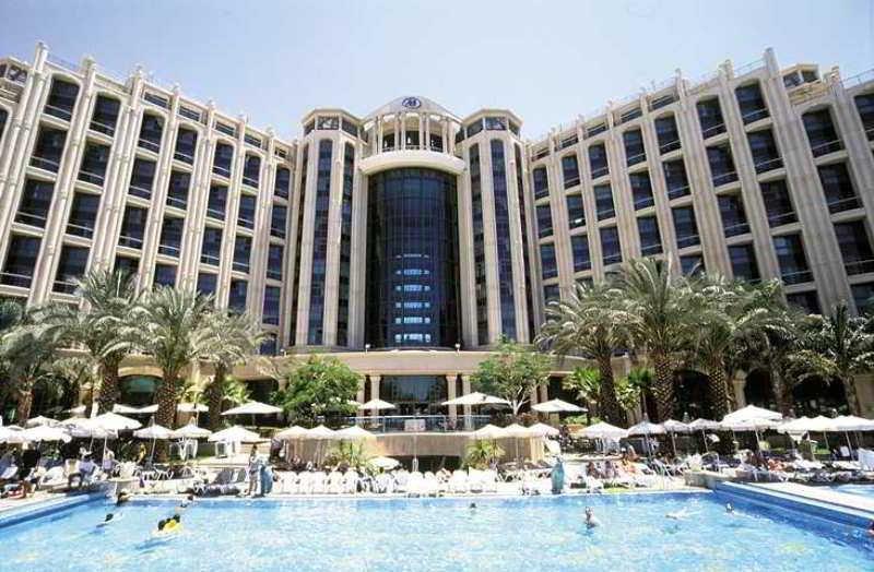 Queen Of Sheba Eilat Hotel Image 41