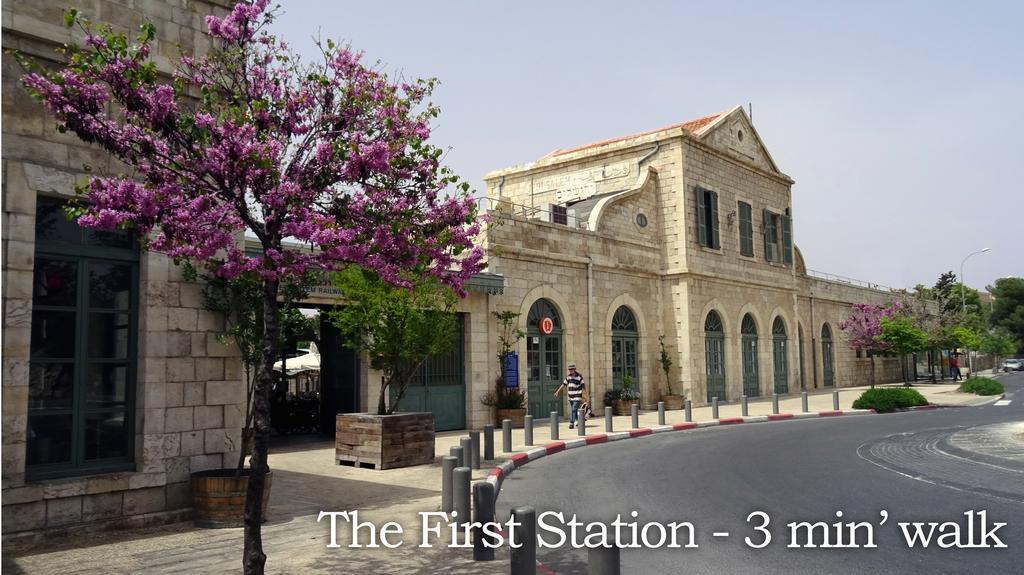 The Colony Hotel, Jerusalem Image 2
