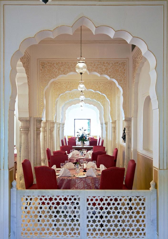 Samode Palace, Jaipur Image 21