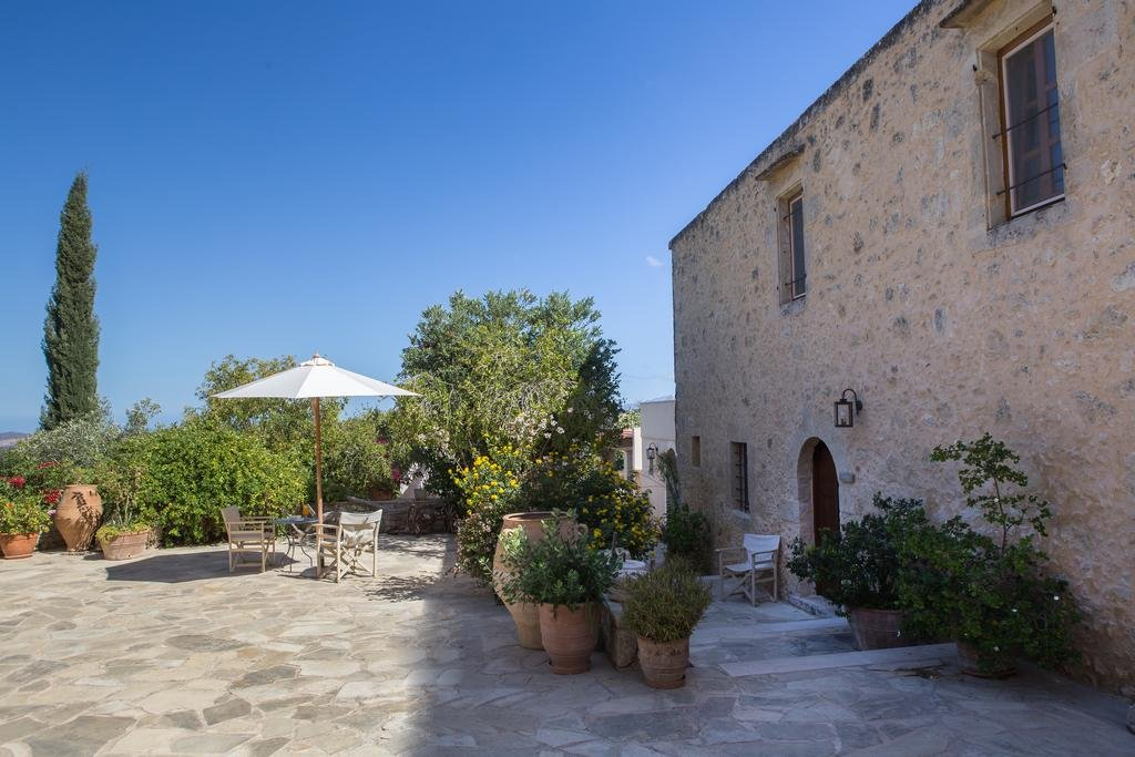 Kapsaliana Village Hotel, Rethymnon, Crete Image 8