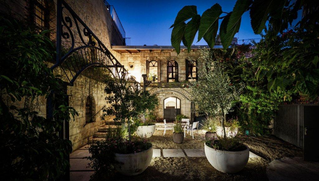 Alegra Boutique Hotel, Jerusalem Image 27