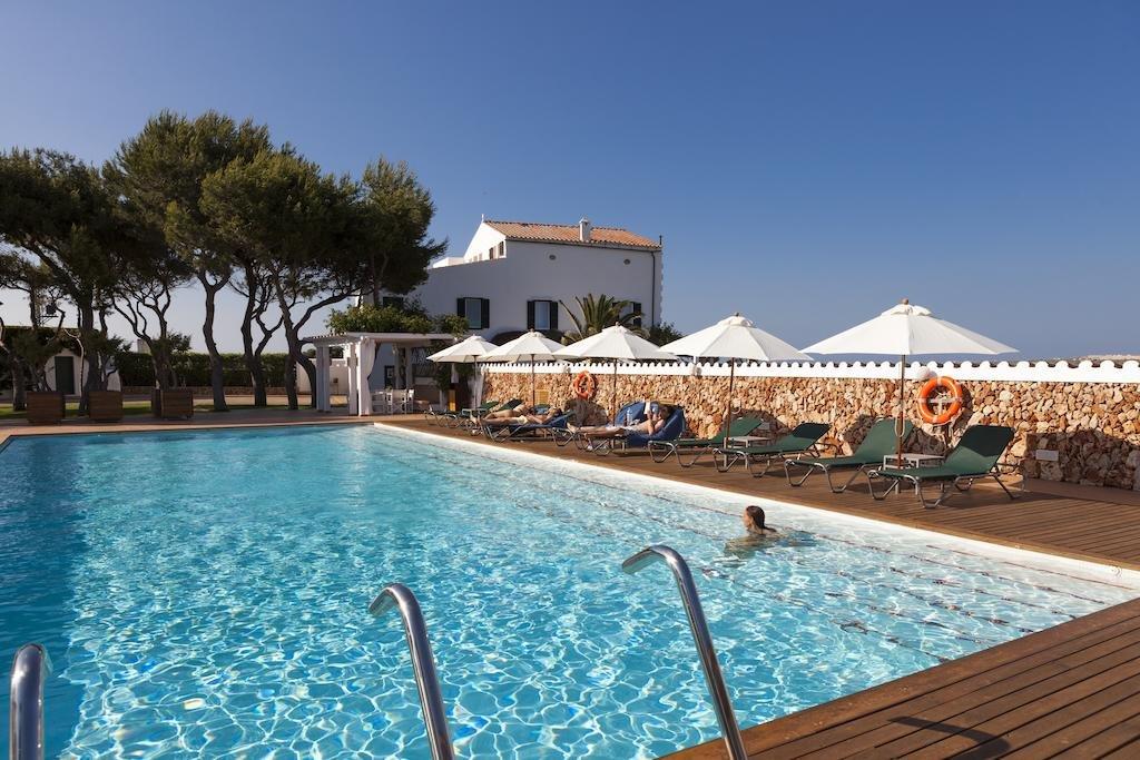 Sant Joan De Binissaida Hotel Rural, Mahon, Menorca Image 1