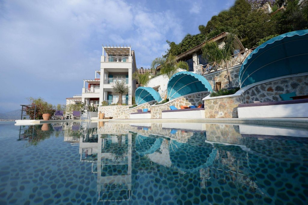 Hotel Unique - Boutique Class - Adults Only, Fethiye Image 0