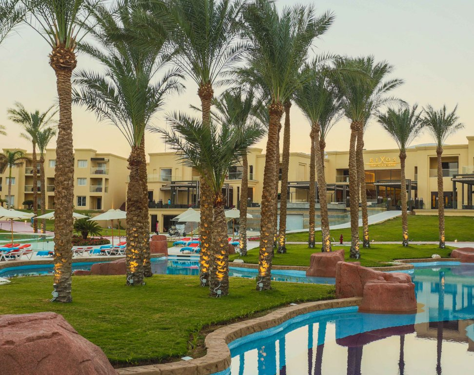 Rixos Premium Seagate Sharm El Sheikh Image 39