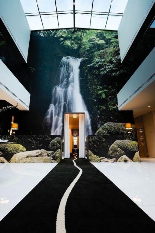 Furnas Boutique Hotel Thermal & Spa, Furnas, Sao Miguel, Azores) Image 40