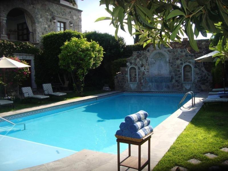 Belmond Casa De Sierra Nevada, San Miguel De Allende Image 6