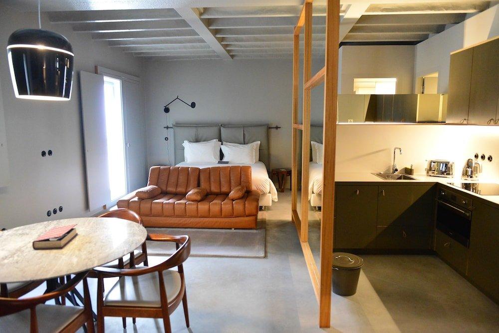 Raw Culture Arts & Lofts Bairro Alto, Lisbon Image 5