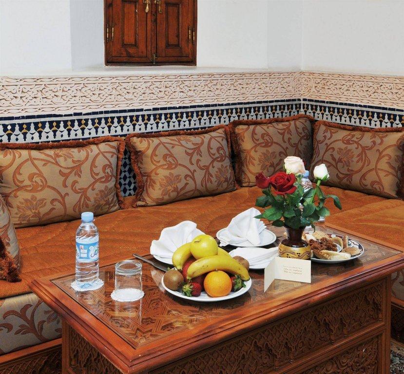 Riad Myra Hotel, Fes Image 12