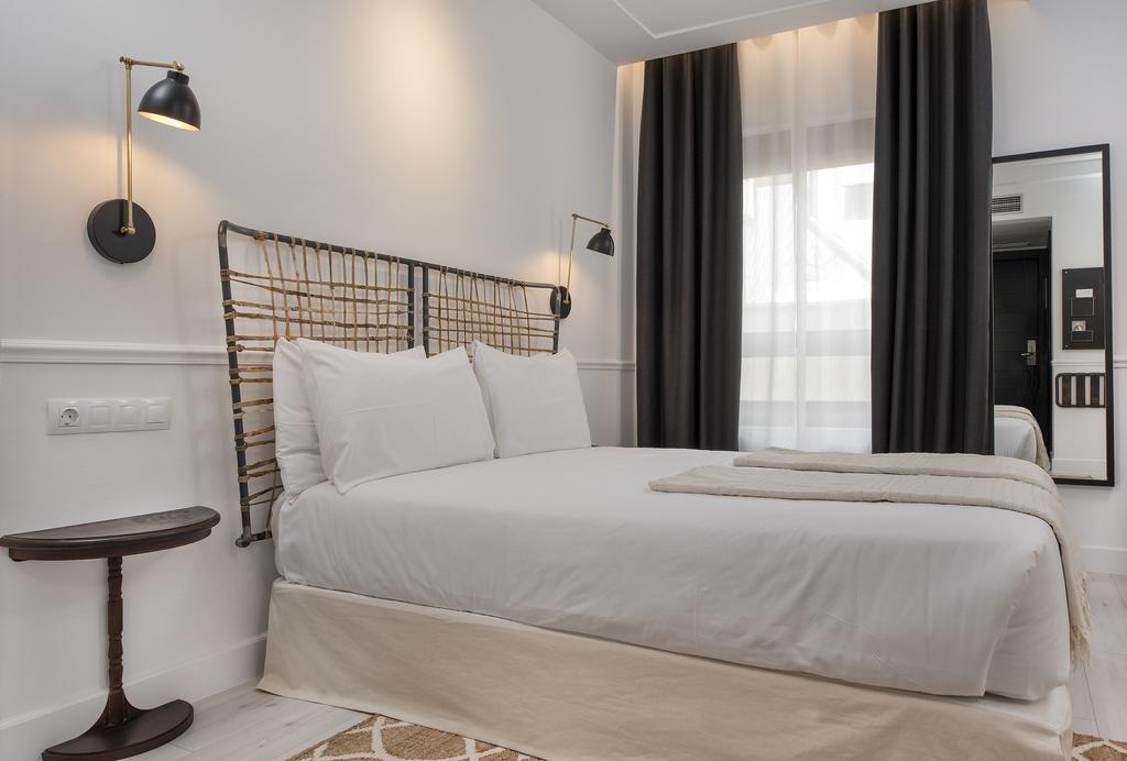 7 Islas Hotel, Madrid Image 0
