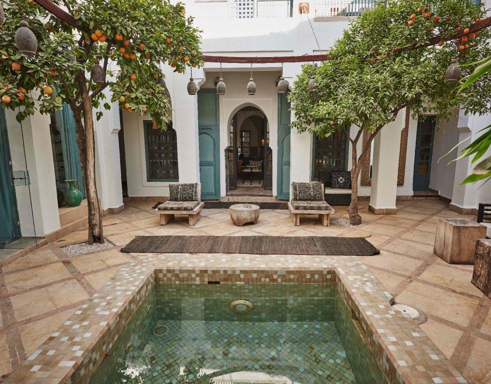 Ryad Dyor, Marrakech Image 21