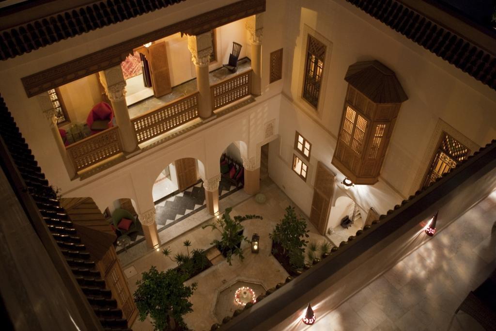 Riad Siwan, Marrakech Image 26