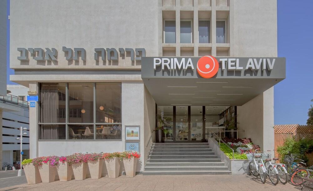 Prima Tel Aviv Image 13