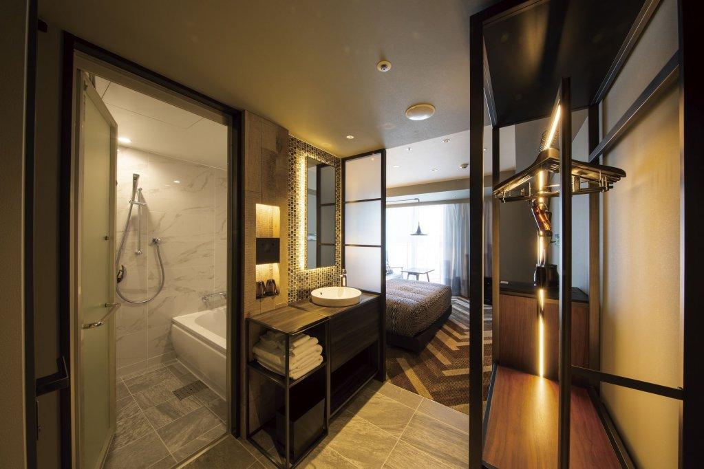 Shibuya Stream Excel Hotel Tokyu, Tokyo Image 6