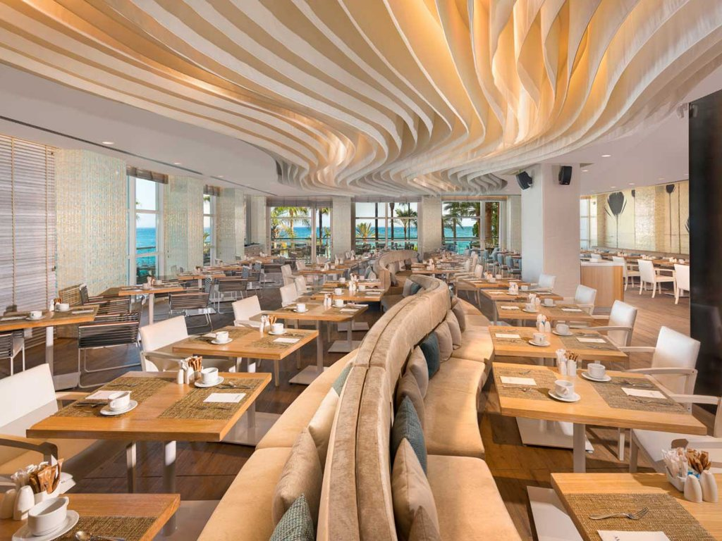 Amàre Beach Hotel Marbella Image 9