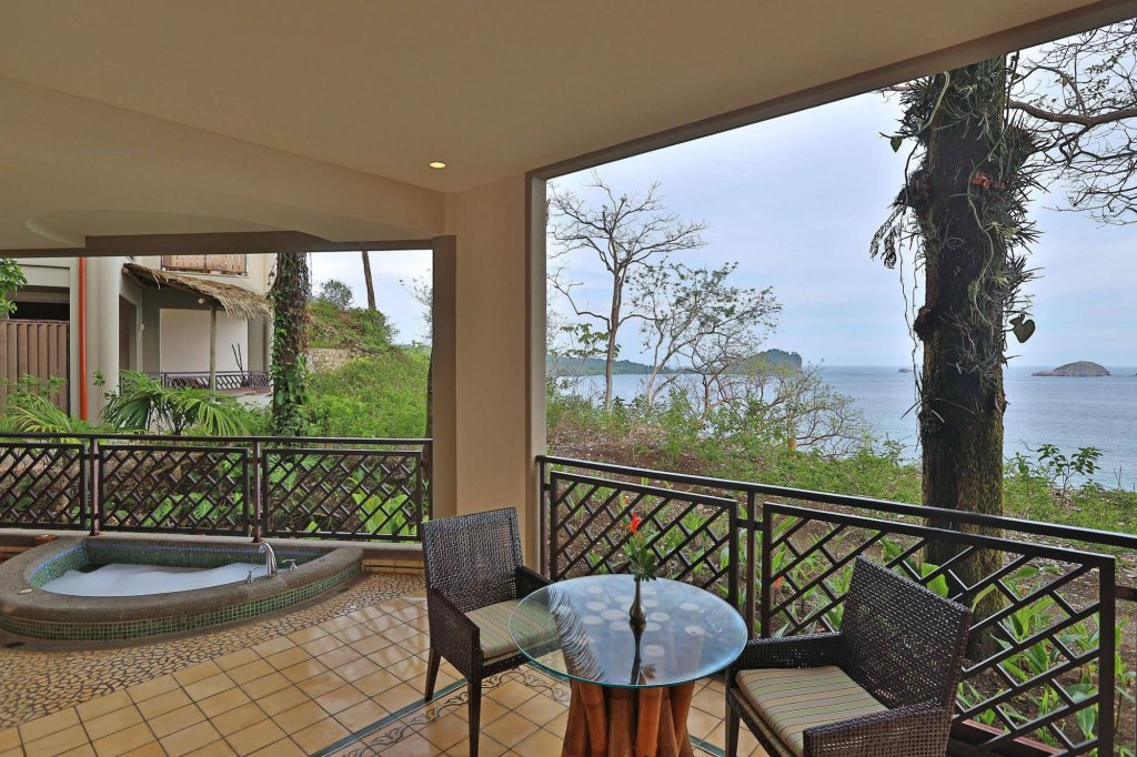 Arenas Del Mar Beachfront & Rainforest Resort, Quepos Image 6