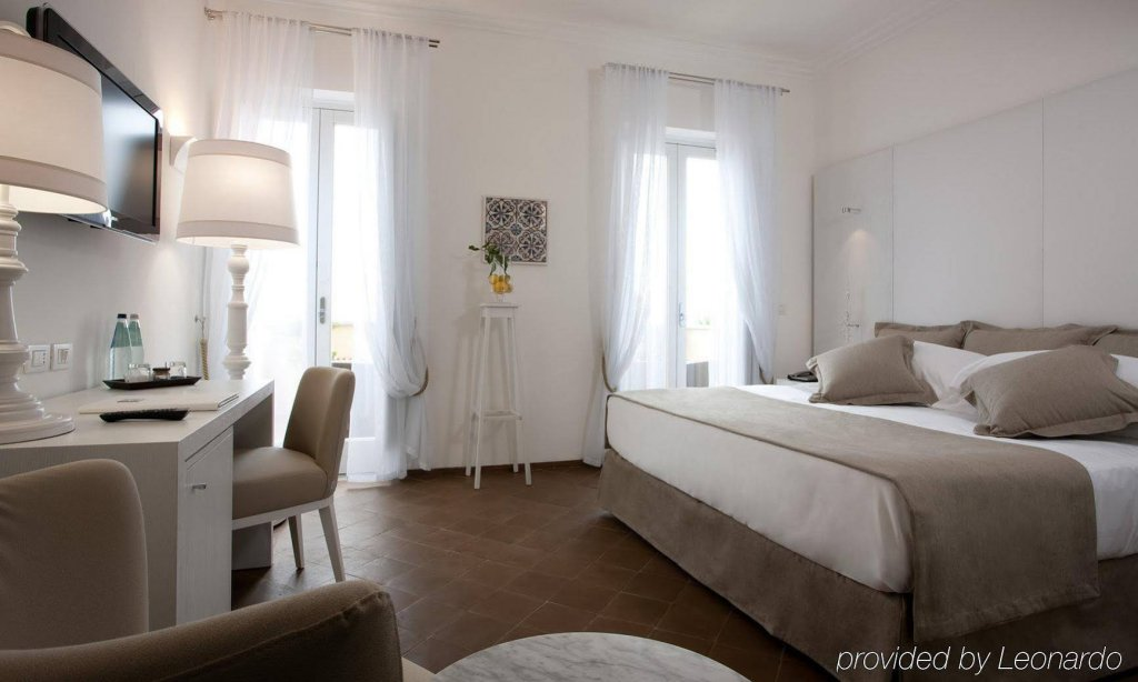 Nh Collection Grand Hotel Convento Di Amalfi Image 2