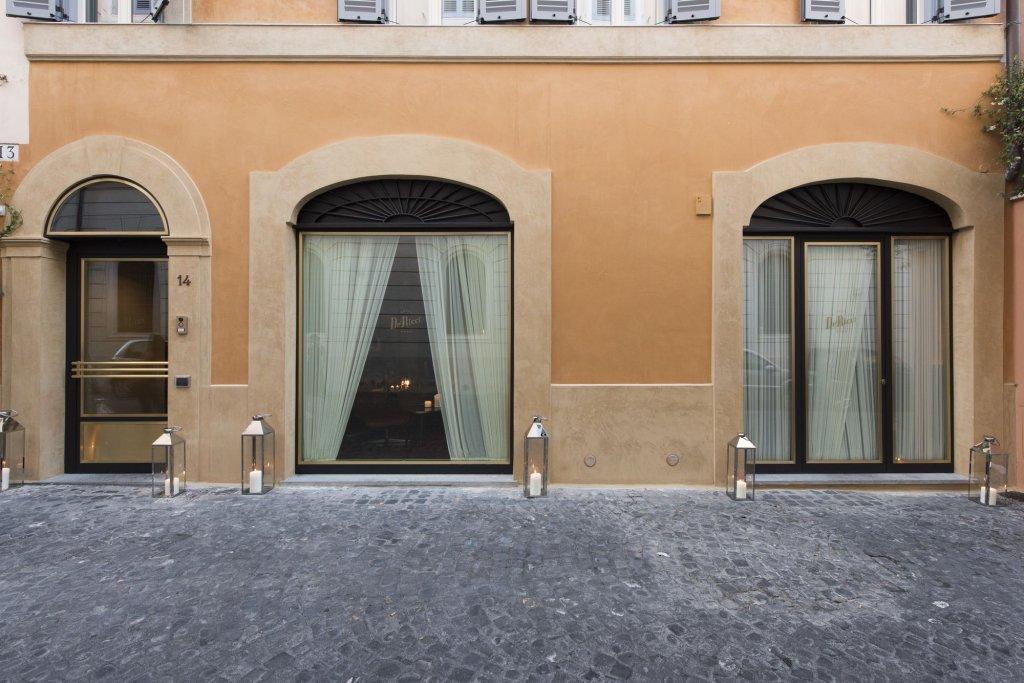 Hotel De' Ricci, Rome Image 1