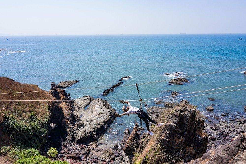 Taj Fort Aguada Resort & Spa, Goa Image 21