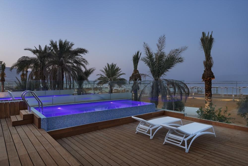 Milos Dead Sea, Ein Bokek Image 12