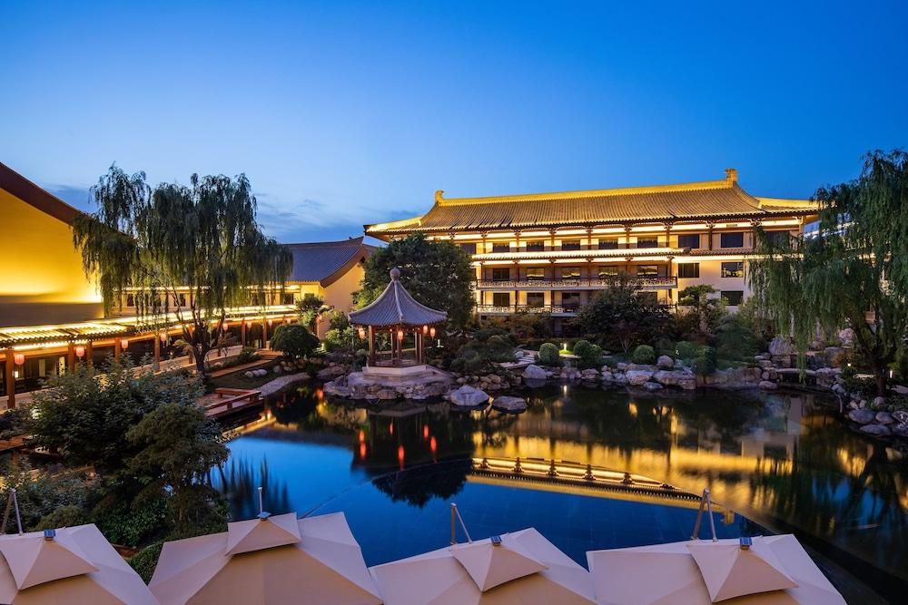 Hualuxe Xian Tanghua, An Ihg Hotel Image 59