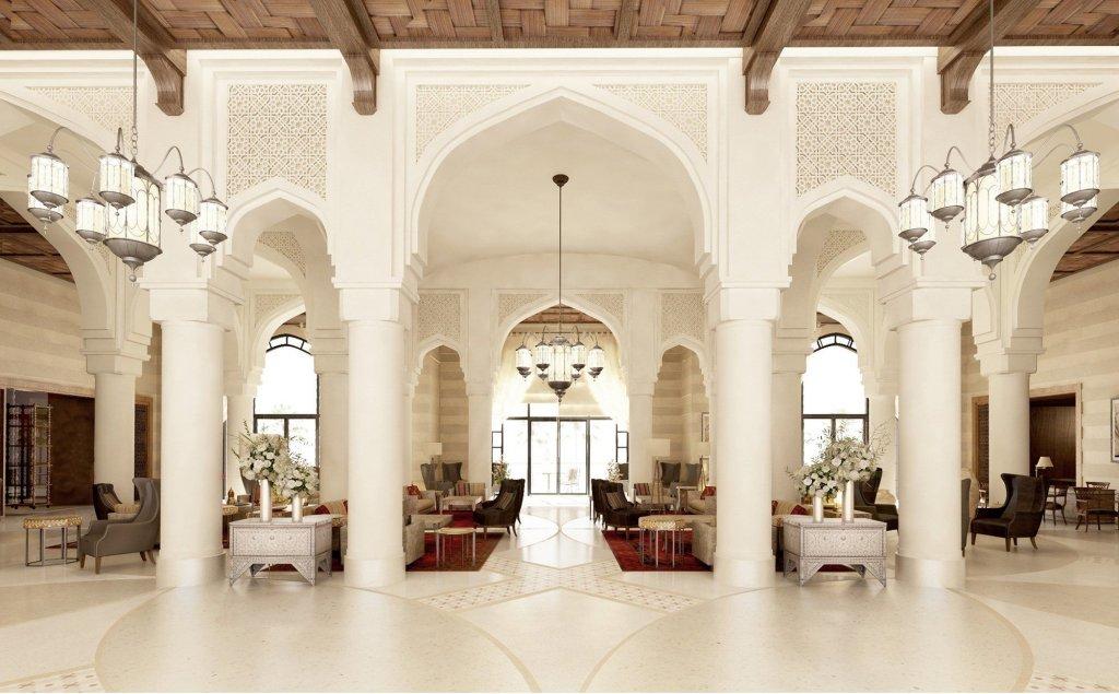 Al Manara, A Luxury Collection Hotel, Aqaba Image 12