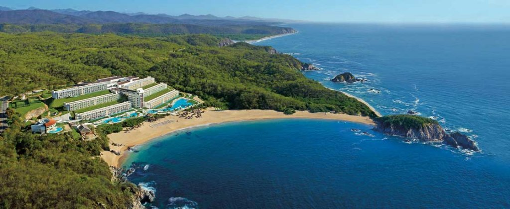 Secrets Huatulco Resort & Spa Image 13