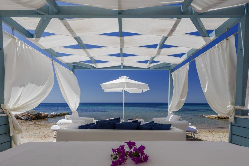 Danai Beach Resort & Villas, Sithonia Image 46