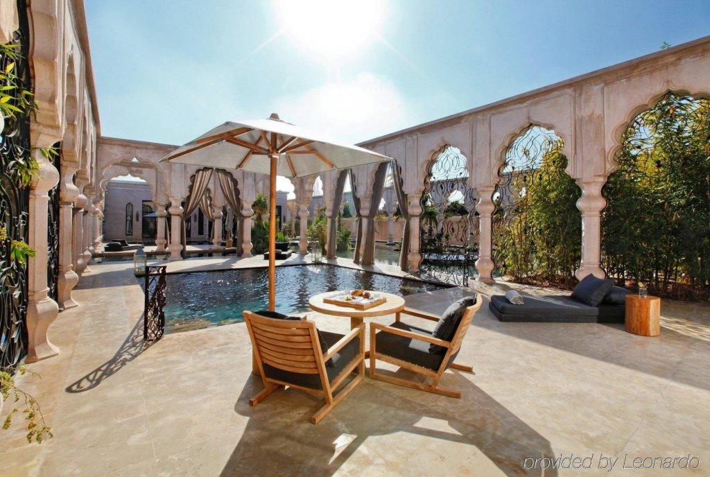 Palais Namaskar, Marrakech Image 46