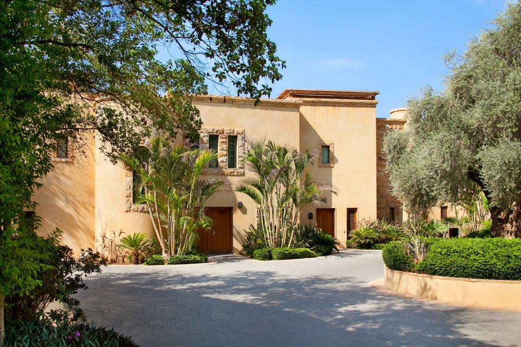 Kempinski Hotel Ishtar Dead Sea, Madaba Image 9