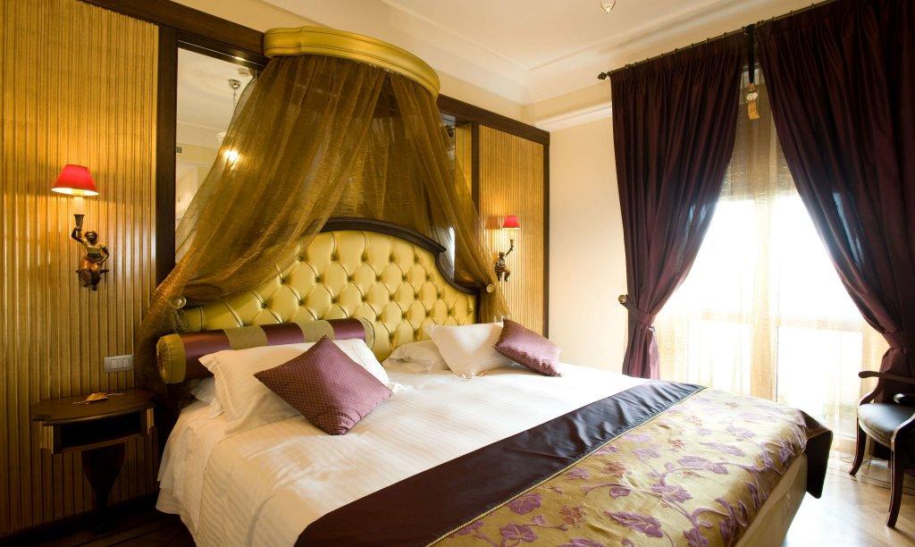 Grand Hotel Savoia, Genoa Image 5