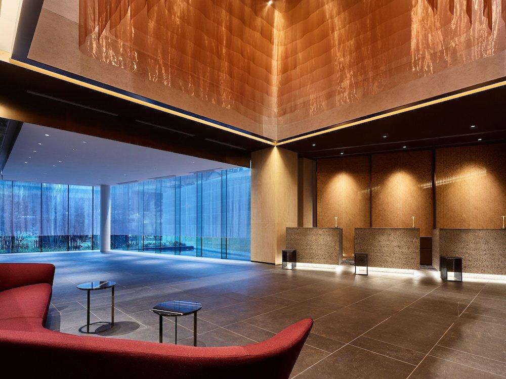 Mitsui Garden Hotel Roppongi Premier, Tokyo Image 23