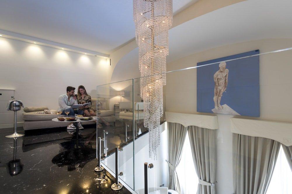 Metropole Maison D'hotes, Taormina Image 4