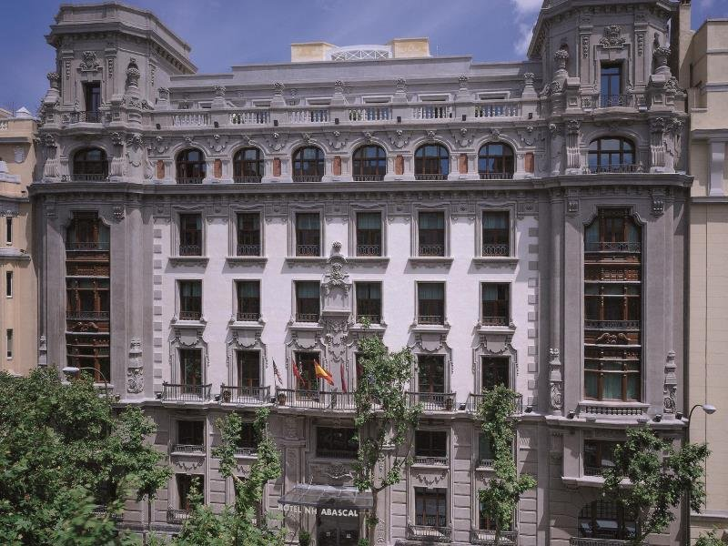 Nh Collection Madrid Abascal Image 34