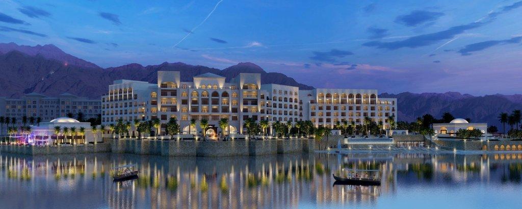 Al Manara, A Luxury Collection Hotel, Aqaba Image 16