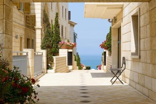 Andromeda Hill Apartments And Spa, Tel Aviv Image 0