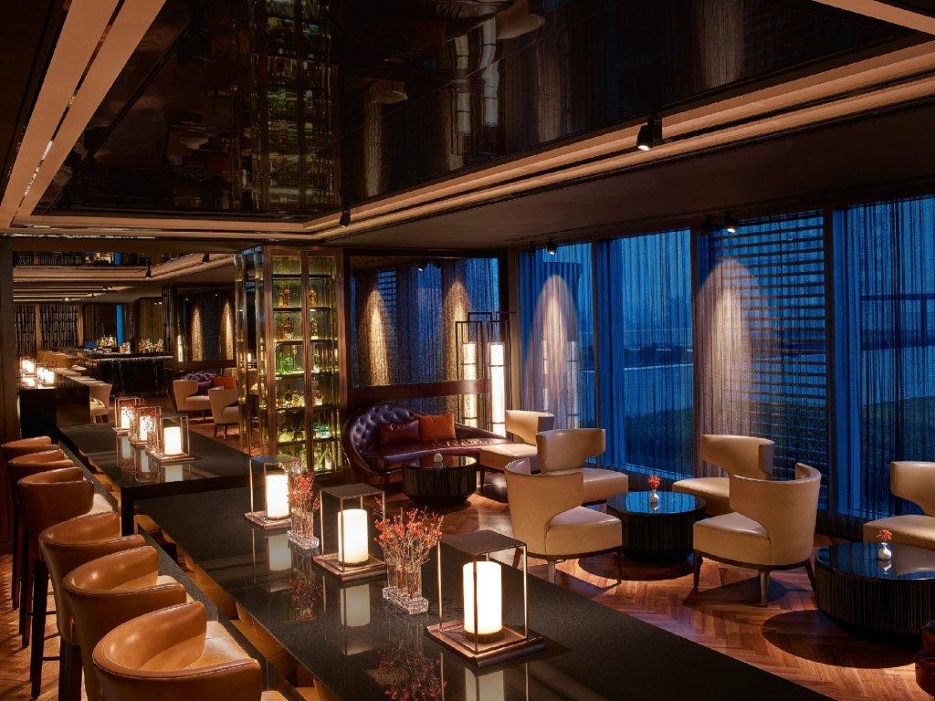 Nuo Hotel Beijing Image 34