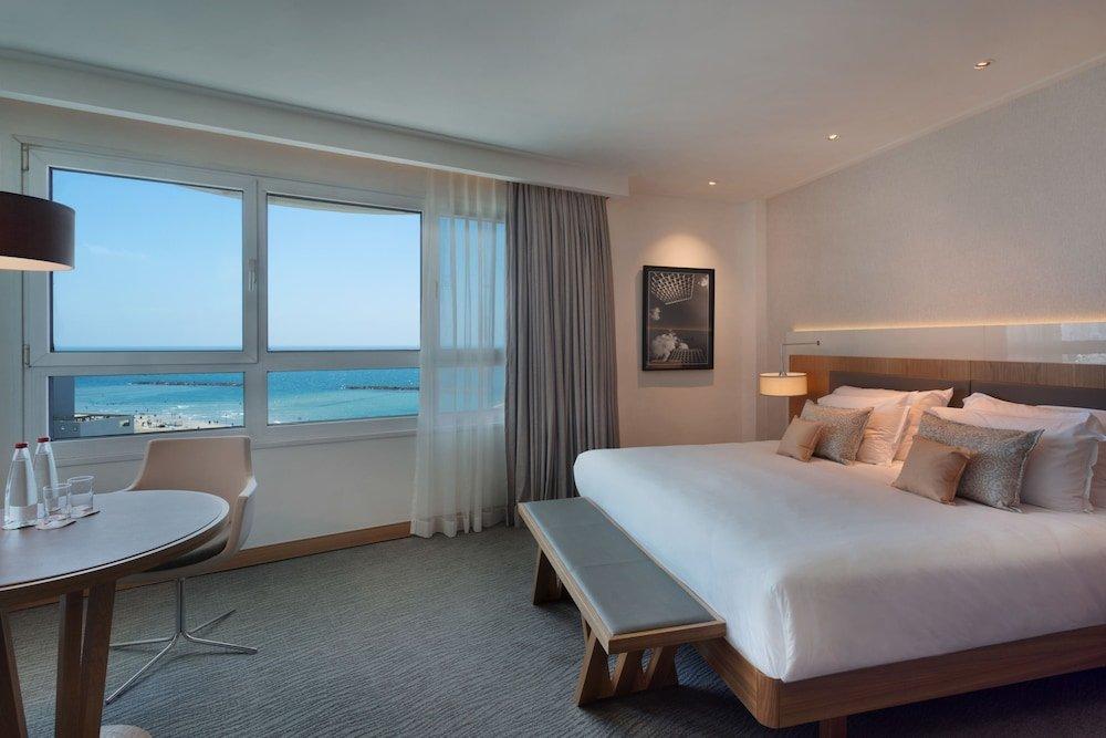 Isrotel Tower Hotel, Tel Aviv Image 0