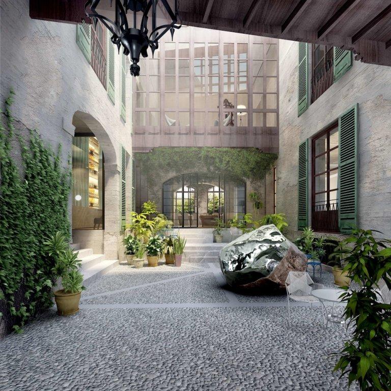 Can Bordoy Grand House & Garden, Palma De Mallorca Image 18