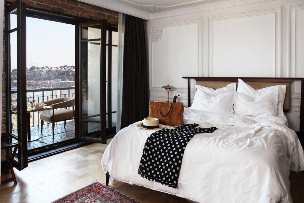 Georges Hotel Galata, Istanbul Image 72