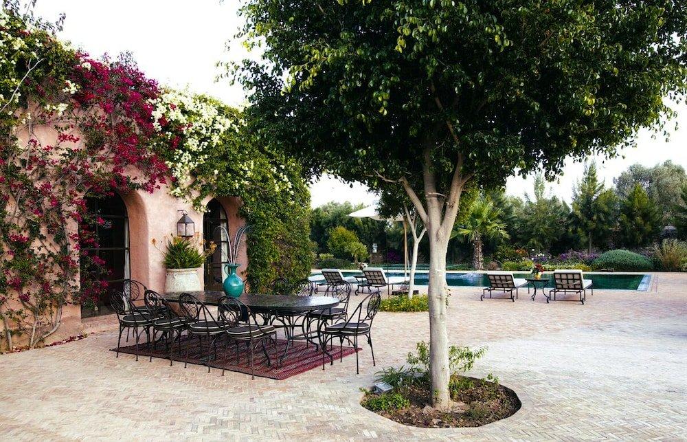 Le Jardin Des Douars, Essaouira Image 37