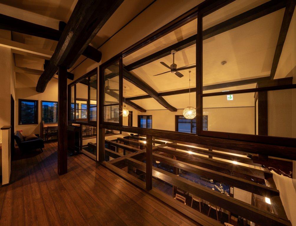 Guest House & Cafe Soy, Takayama Image 13
