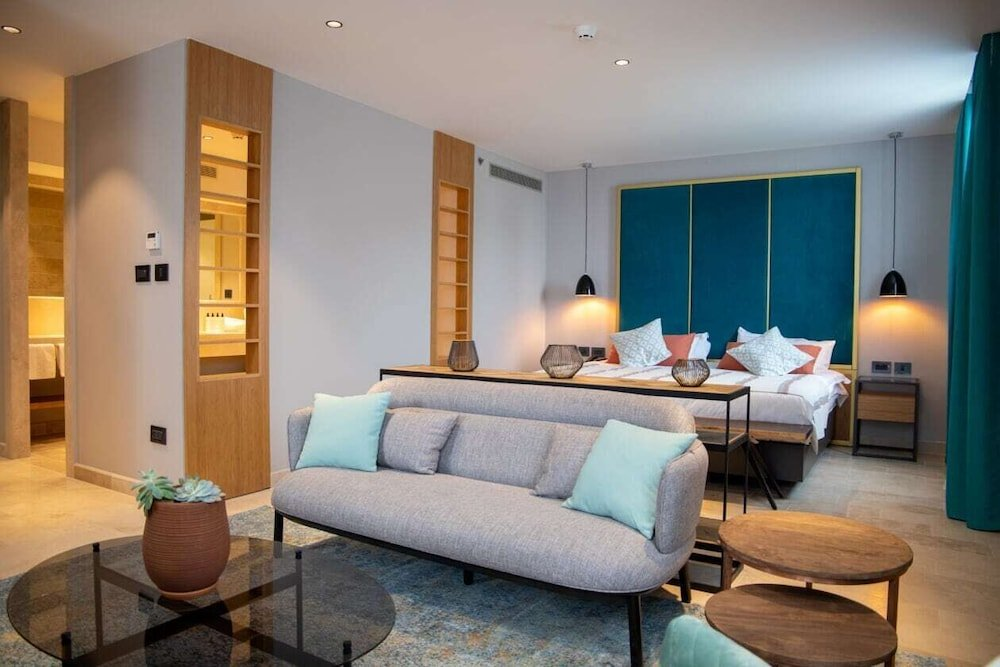 Magdala Hotel, Migdal Image 26