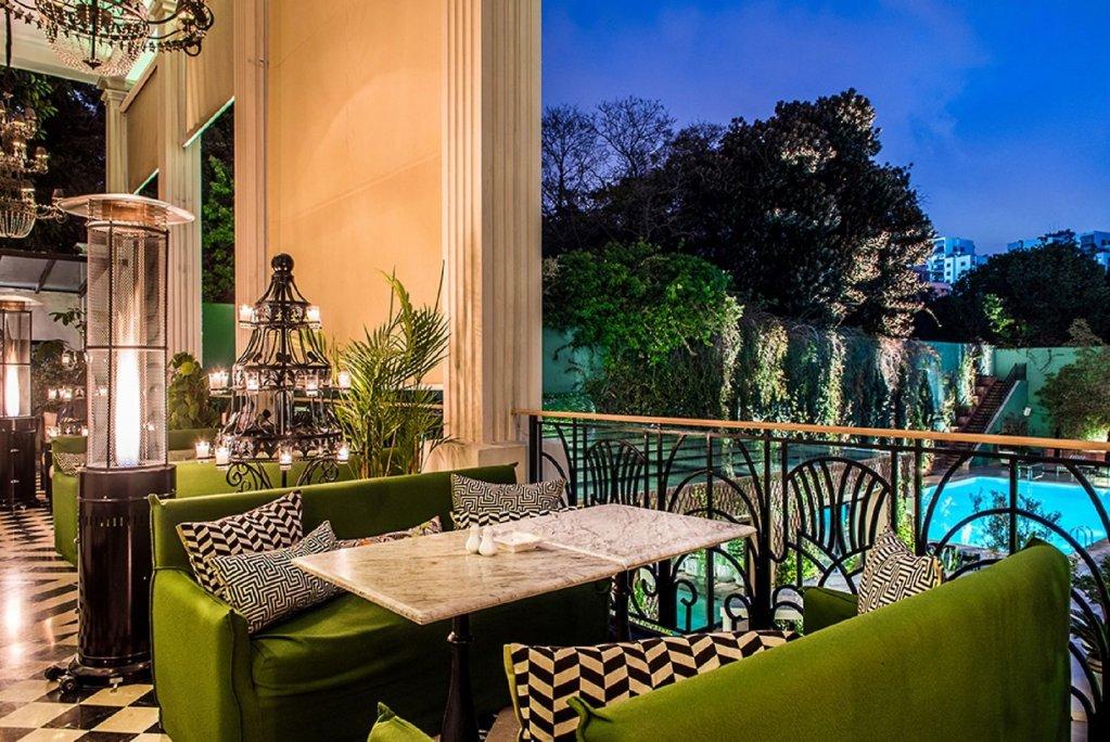 Le Casablanca Hotel Image 37