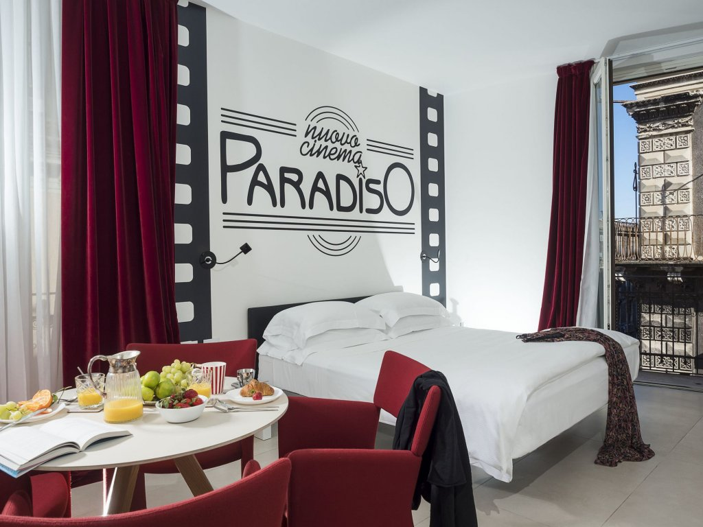 Duomo Suites & Spa, Catania Image 6
