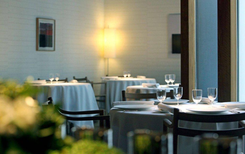 Atrio Restaurante Hotel, Caceres Image 19